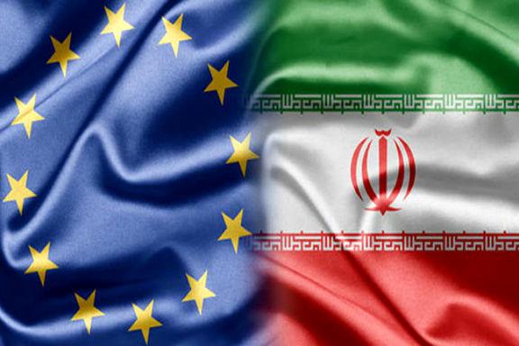 اتحادیه اروپا به دنبال تاسیس دفتر رسمی در ایران