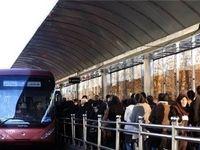 اوضاع وخیم اتوبوسهای پایتخت