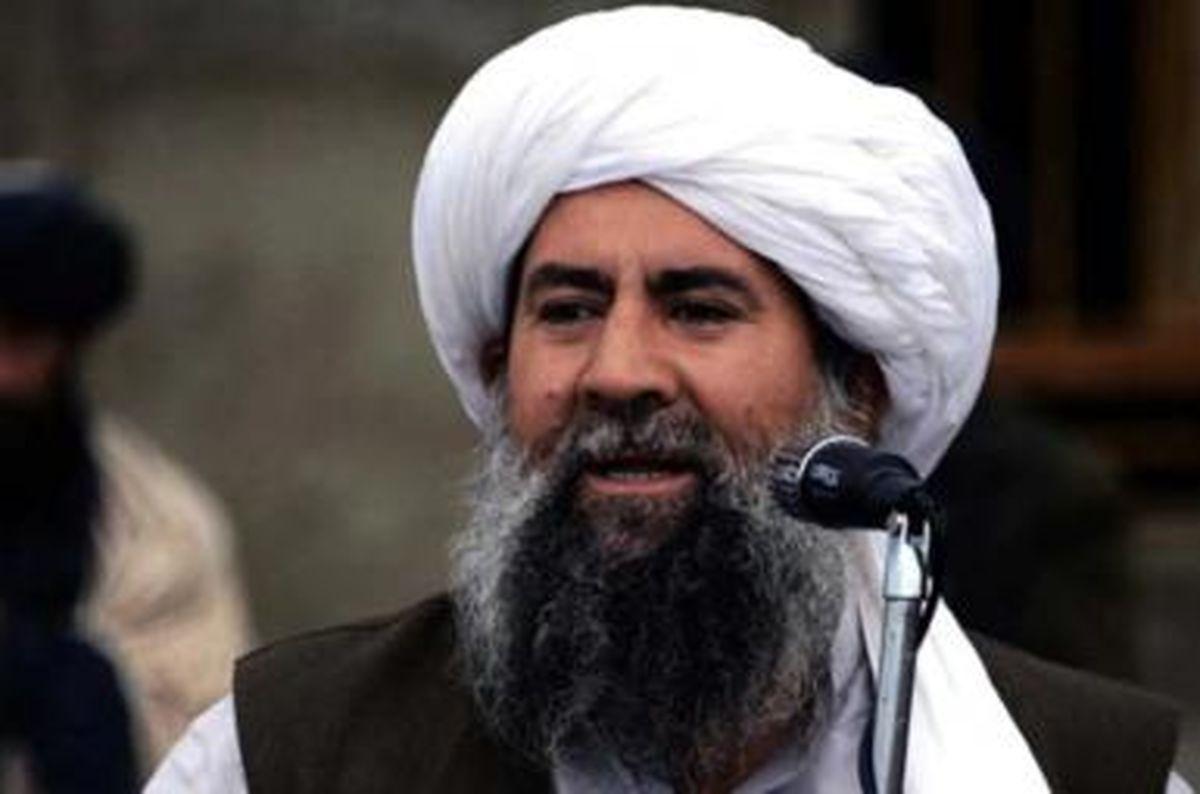 عکسی از هبت الله آخوندزاده، رهبر طالبان