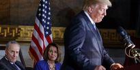 ترامپ: سنا نباید طرح محدودیت اختیارات جنگی علیه ایران قائل شود