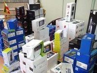 تداوم قاچاق با واردات مسافری تلفن همراه