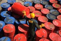 ایران روزانه بطور متوسط ۸۲۷هزار بشکه نفت صادر کرد