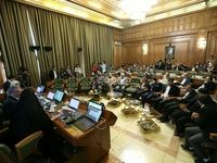 تصویب کلیات لایحه بودجه98 شهرداری تهران/ رقم واقعی بودجه شهرداری ۲۳هزار میلیارد تومان است