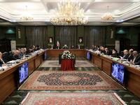روحانی:  ایام دهه فجر و 22بهمن باید ایام اتحاد و همنوایی باشد/ در 40 سال گذشته علیرغم توطئههای بزرگ دشمنان، دستاوردهای بزرگی هم داشتهایم