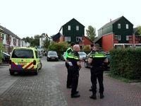 تیراندازی مرگبار یک پلیس به خانوادهاش