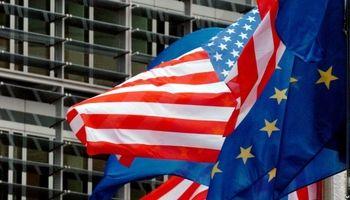 فرانسه خواستار معافیت دائم تعرفههای گمرکی آمریکا شد