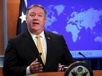 پامپئو: خروج آمریکا از سوریه تاثیری در سیاست مقابله با ایران ندارد