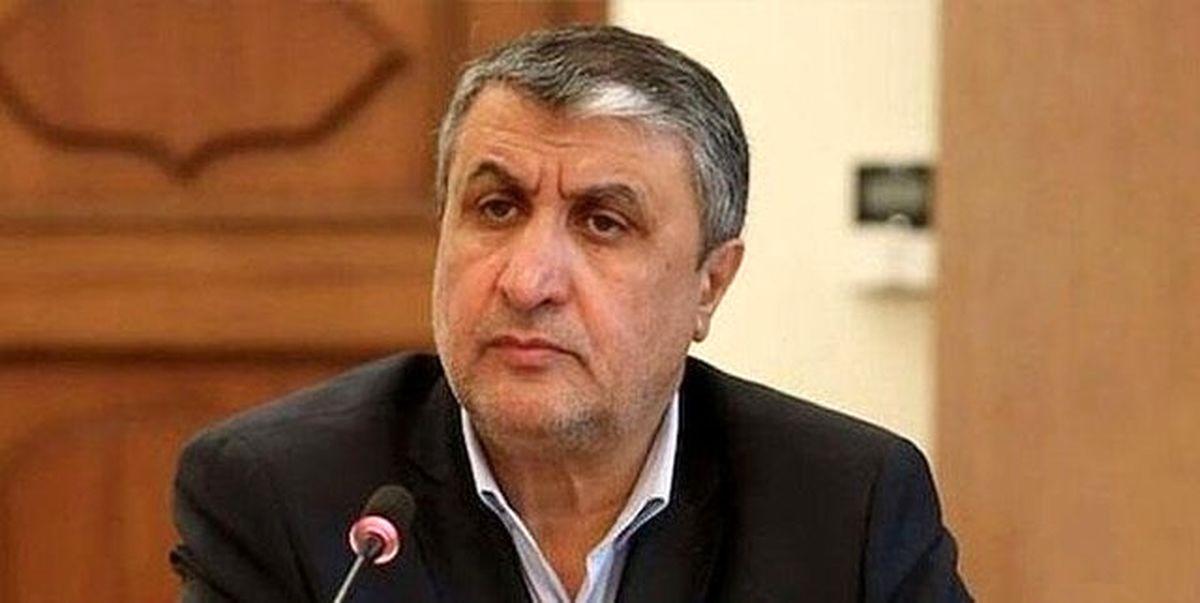 رییس سازمان انرژی اتمی به کمیسیون امنیت ملی مجلس می رود