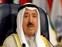 امیر کویت برای میانجیگری به عربستان رفت