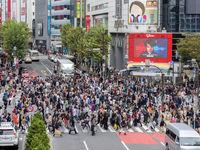 کدام شهرهای جهان سریعترین رشد جمعیت را داشتند؟