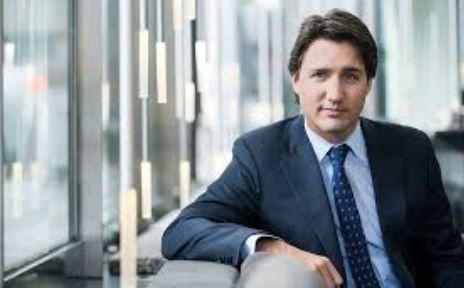بدل افغانستانی نخست وزیر کانادا پیدا شد! +عکس