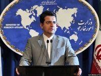 گفتوگوی مستقیم یا غیرمستقیمی بین ایران و آمریکا وجود ندارد