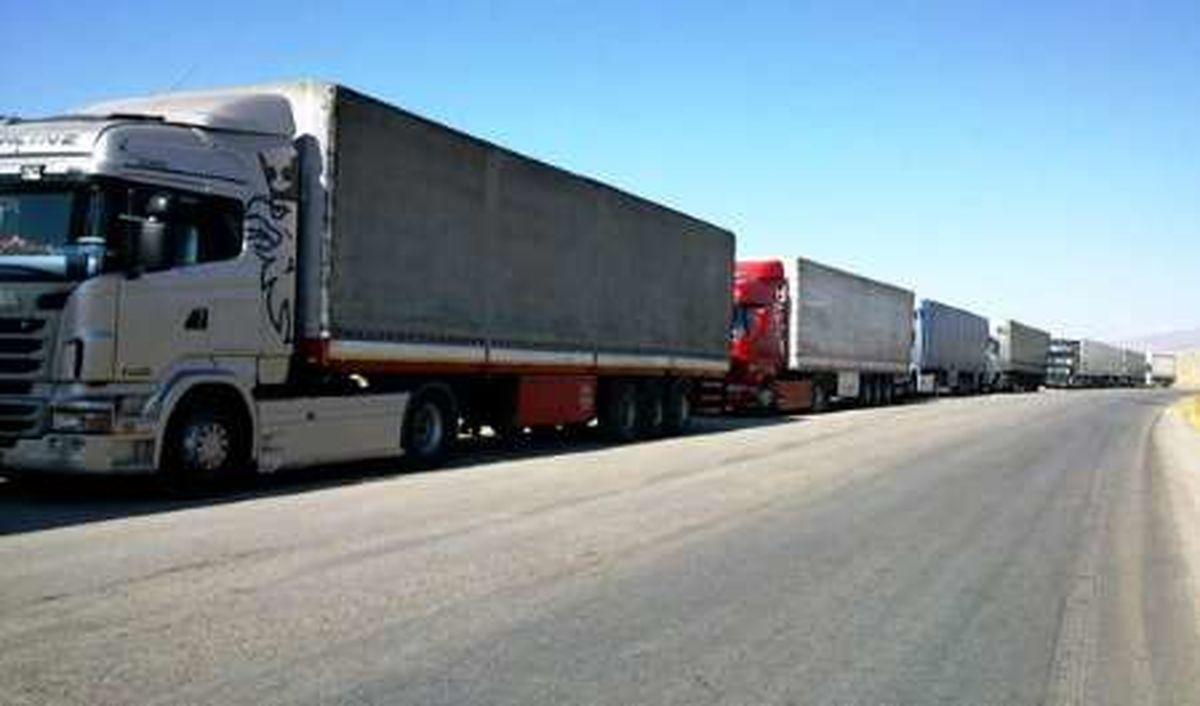 افزایش صادرات ایران به ترکیه