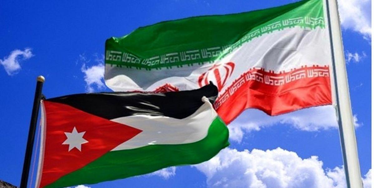 اردن ترور شهید فخریزاده را محکوم کرد