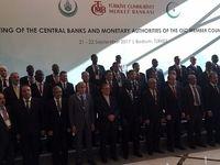 تمرکز بانکهای مرکزی بر پایش تحولات بازارهای مالی و حفظ ثبات مالی / سیستم بدون ربا تسهیل کننده مبادلات مالی است