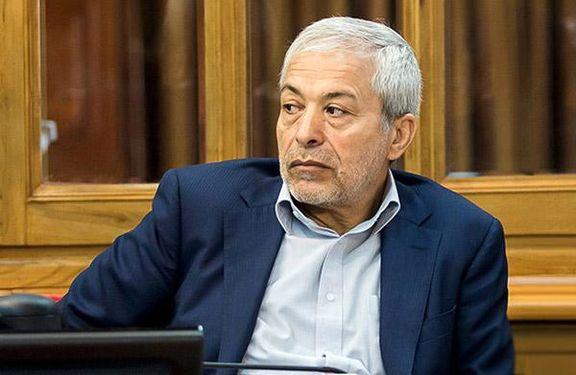 تذکر به شهردار تهران در خصوص رفع تبعیض در صدور حکم بازنشستگی