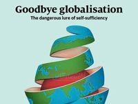 خداحافظی با جهانیسازی روی جلد اکونومیست