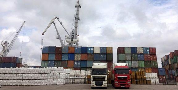 سه شریک اصلی صادرات ایران کدام کشورها هستند؟