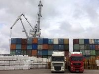 ۱۵.۵میلیارد دلار؛ واردات کالای اساسی