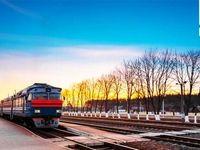 سفرهای پاییزی با قطار، تجربهای گرانبها