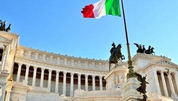 تزلزل اتحادیه اروپا در سایه اختلافات داخلی ایتالیا