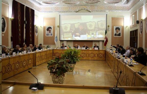 آیین نامه استخدامی اعضای هیات علمی اصلاح شد