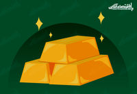 پیش بینی قیمت طلا در هفته دوم مهر/ پیروی بازار از صعود نرخ ارز و مقاومت در برابر کاهش اونس