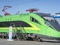 شکست رکورد سرعت ریلی جهان توسط قطار چینی