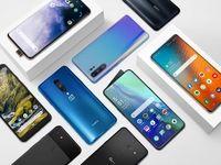 سایه نوسان نرخ ارز بر بازار گوشی تلفن همراه
