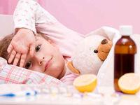 درمان کودکان با داروهای خانگی!؟