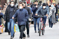 وضعیت رعایت پروتکلها در تهران قابل قبول نیست