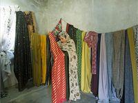اشتغال زنان قلعه گنج +تصاویر