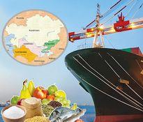 اشتیاق اروپاییها به بازار محصولات کشاورزی ایران