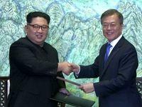 توافق رهبران کره برای خلع سلاح کامل