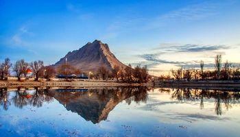 جاذبههای گردشگری چهارمحال و بختیاری +تصاویر