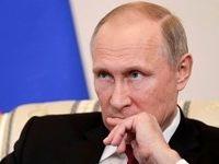 پوتین: آمریکا باید به کره شمالی تضمین های امنیتی محکم بدهد