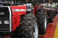 تحویل بیش از ۱۱ هزار دستگاه انواع تراکتور به کشاورزان