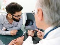آقایان این نشانههای سلامت را جدی بگیرند! +عکس