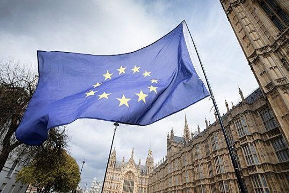 رئیس شورای اروپا خواستار بازگشایی مرزهای اتحادیه اروپایی شد