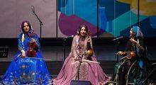 اختتامیه جشنواره موسیقی فجر +تصاویر
