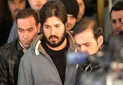 سقوط تاریخی ارزش لیر ترکیه در پی تعویق دادگاه رضا ضراب