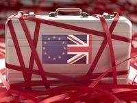 پارلمان اروپا برگزیت را تصویب کرد