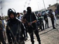 مجروحیت ۹ پلیس مصری در انفجار بمب