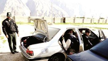 30 کشته و زخمی نتیجه قاچاق انسان در سیستان