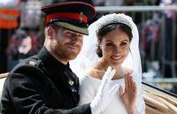 پرنس هری و مگان مرکل از خانواده سلطنتی جدا میشوند؟