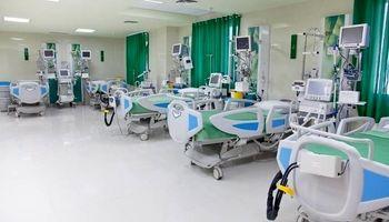 حقوق رئیس بیمارستان چقدر است؟
