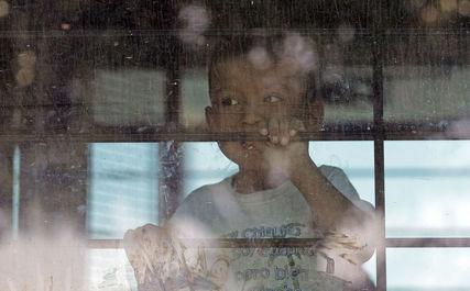 بازگشت فرزندان غیرقانونی مهاجر به خانوادههایشان