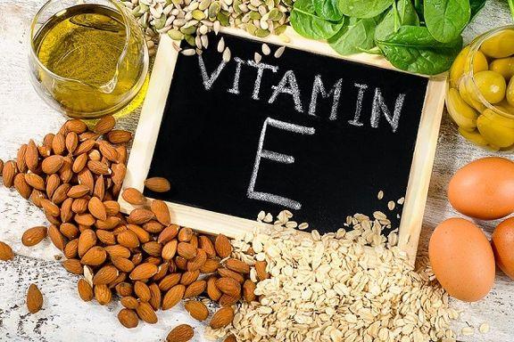 بهترین منابع غذایی ویتامین E کدامند؟