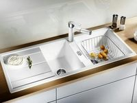 لزوم ضدعفونی سینک ظرفشویی برای جلوگیری از ابتلا به کرونا