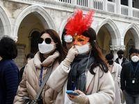 هراس ایتالیاییها از ویروس کرونا +تصاویر